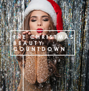 Twelve Days of Christmas – a Beauty Countdown