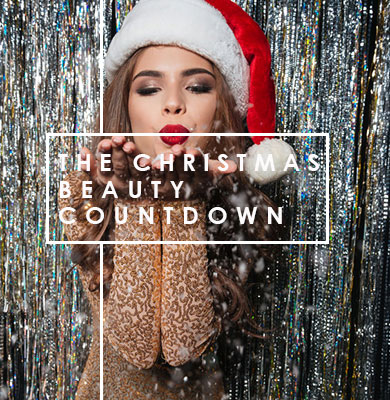 Twelve Days of Christmas – a Beauty Countdown