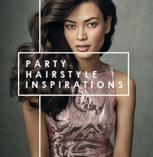 Office To Oh La La: Christmas Party Hairstyles