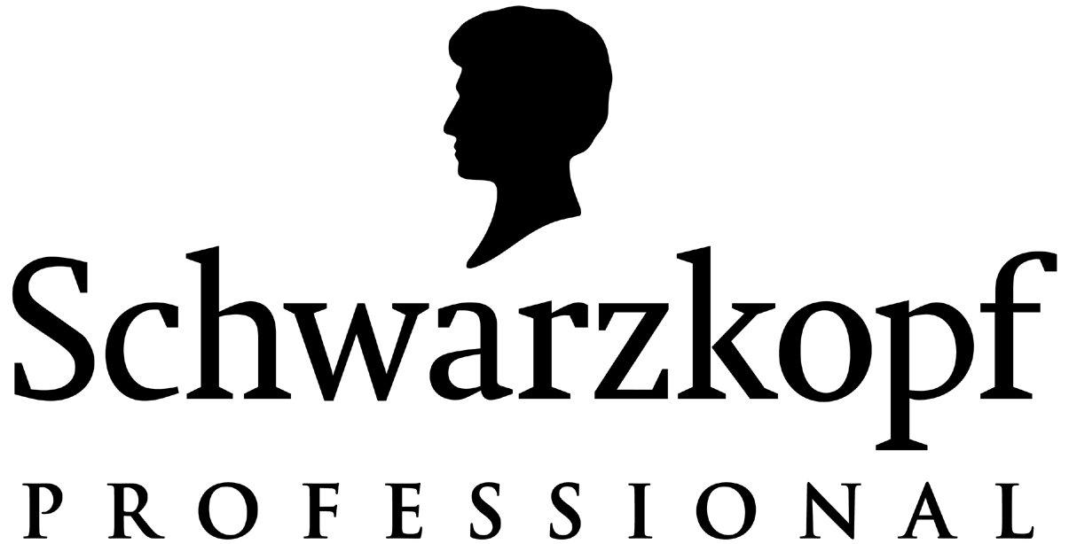 Logo Schwarzkopf Professional