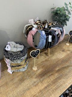 Oh La La! Kesgrave Salon Opens Brand New 'Accessories Station'