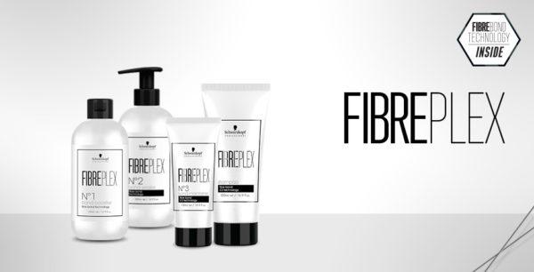 Schwarzkopf fibreplex shampoo and bond maintainer set