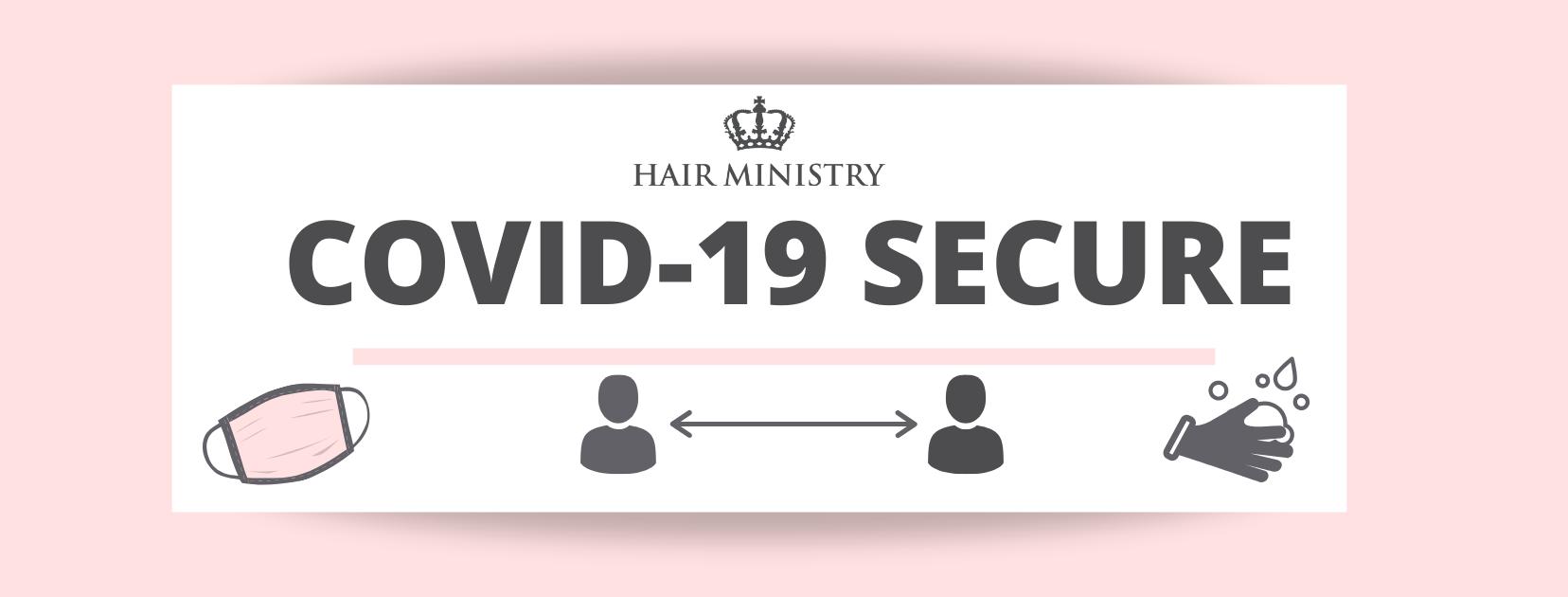 COVID 19 SECURE v2