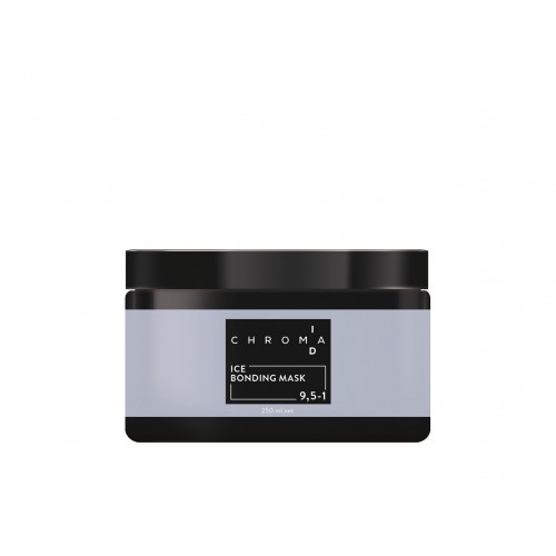 Chroma ID temporary colour bonding treatment 91/2.1 Ash neutralise warm tones