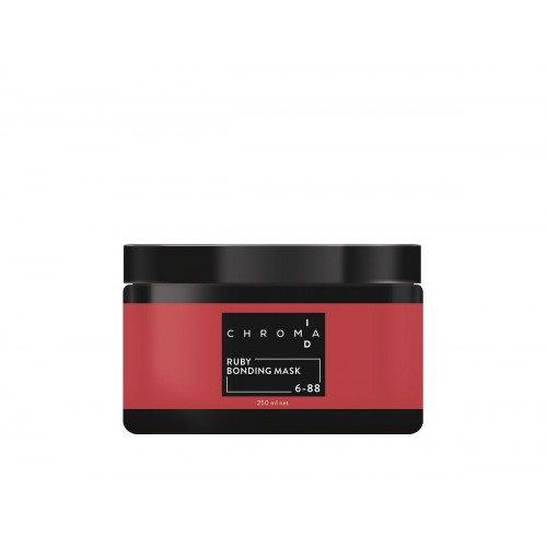 Chroma ID temporary colour bonding treatment 6.88 Red