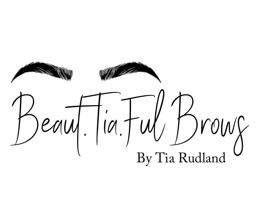 Beaut-Tia-Ful Brows by Tia (Waiting List)