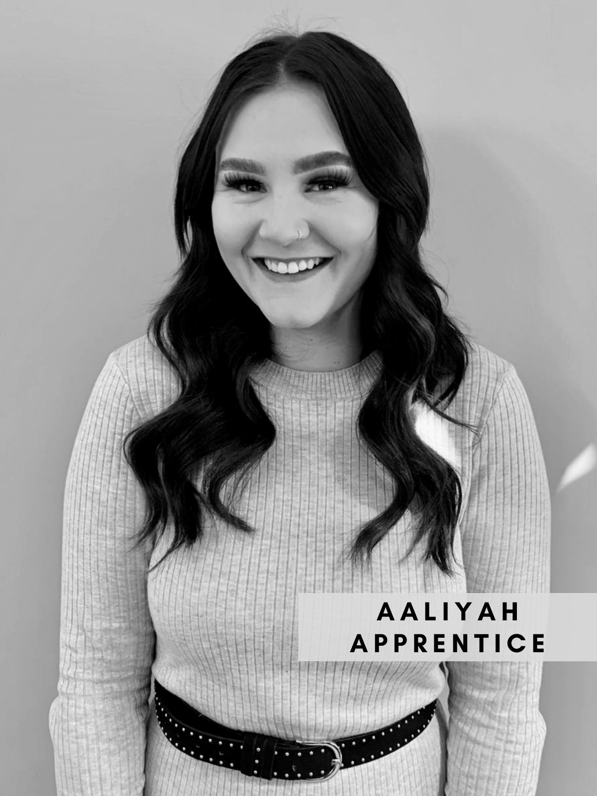 Aaliyah – Apprentice