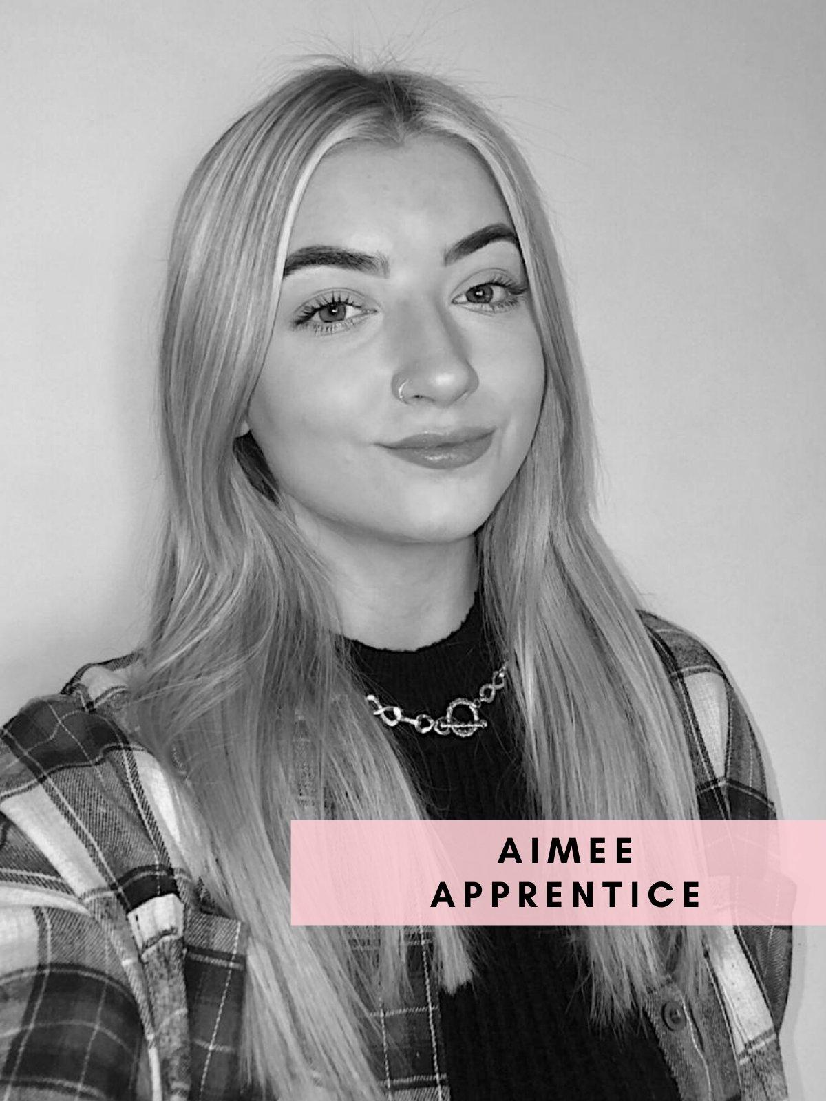 Aimee – Apprentice