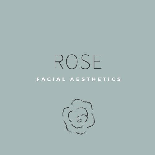 Rose Facial Aesthetics Logo
