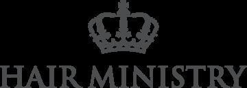 Hair Ministry Logo