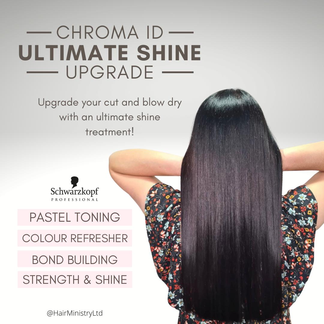 chroma id ultimate shine graphic v2
