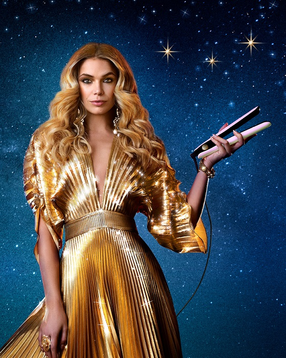 Wish Upon A Star Collection by ghd