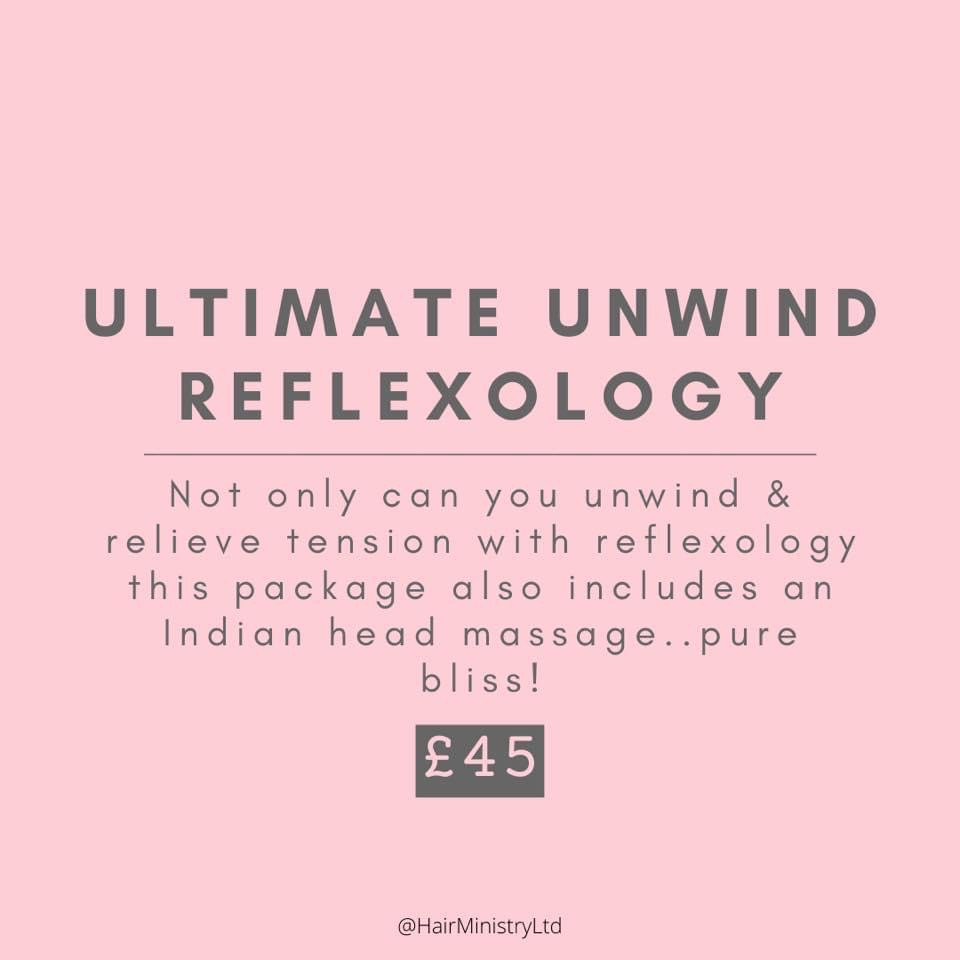 relexology package