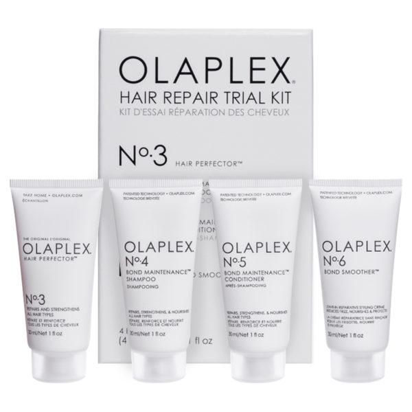 Olaplex Trial Set
