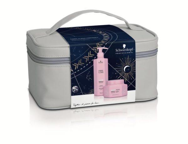 Schwarzkopf Fibreclinix Vibrancy Gift Set