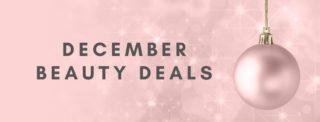 December Treats!