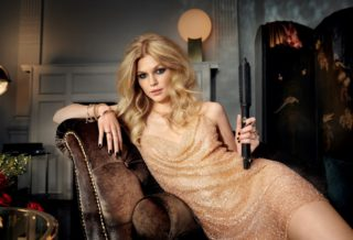 All Rise for the NEW ghd Hot Brush