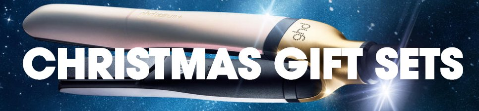 ghd xmas banner