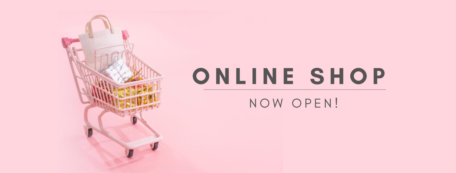 online shop banner 2.0