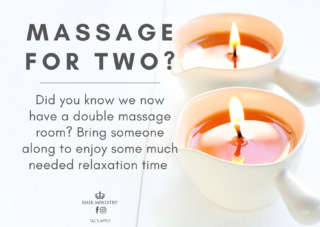 Massage for Two