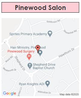 pinewood map