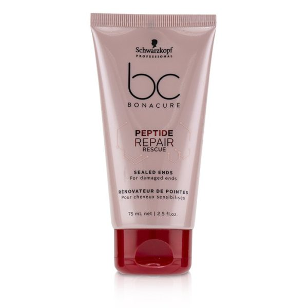 Schwarzkopf BC Repair Peptide Sealed Ends