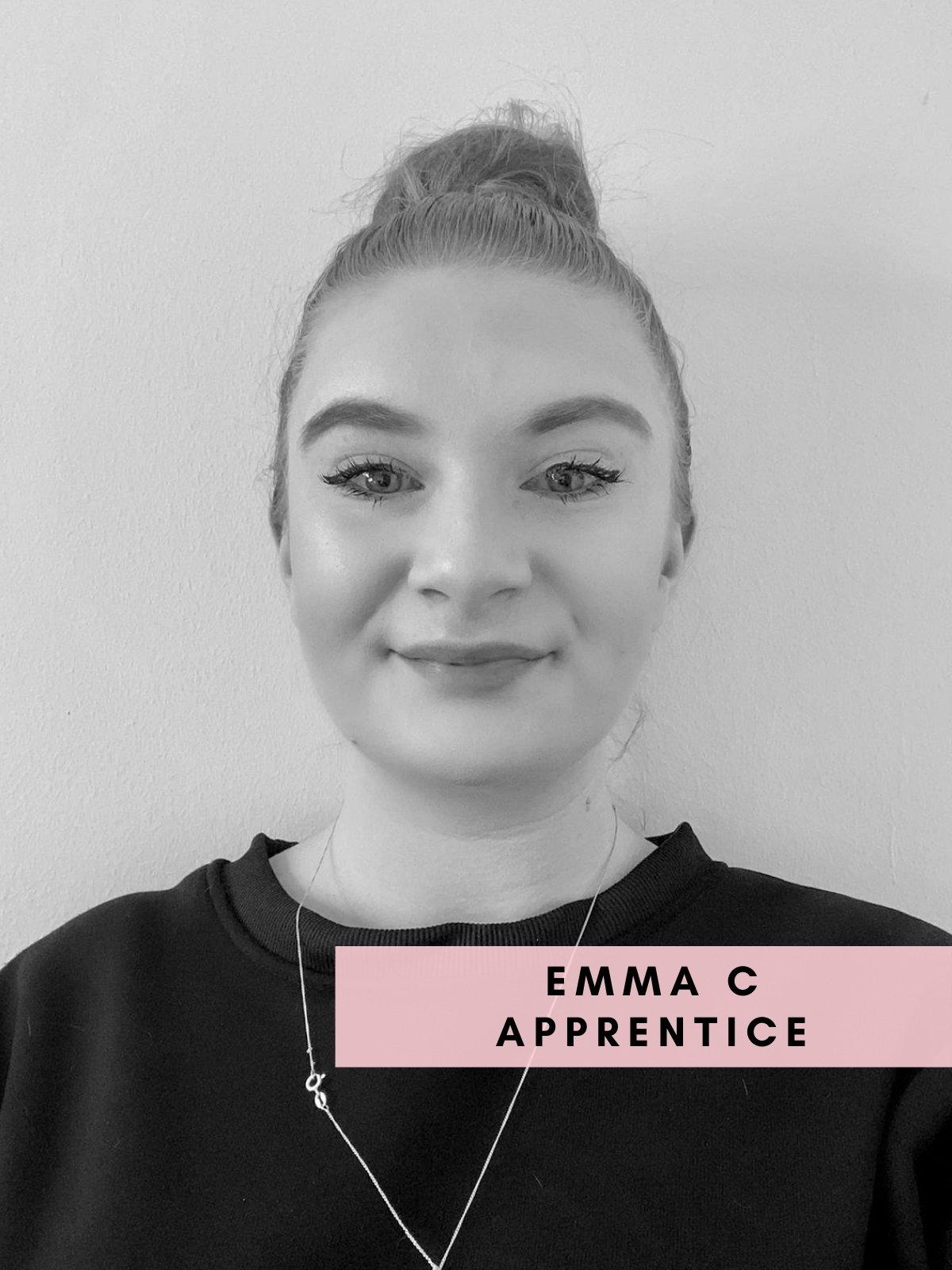 Emma – Apprentice