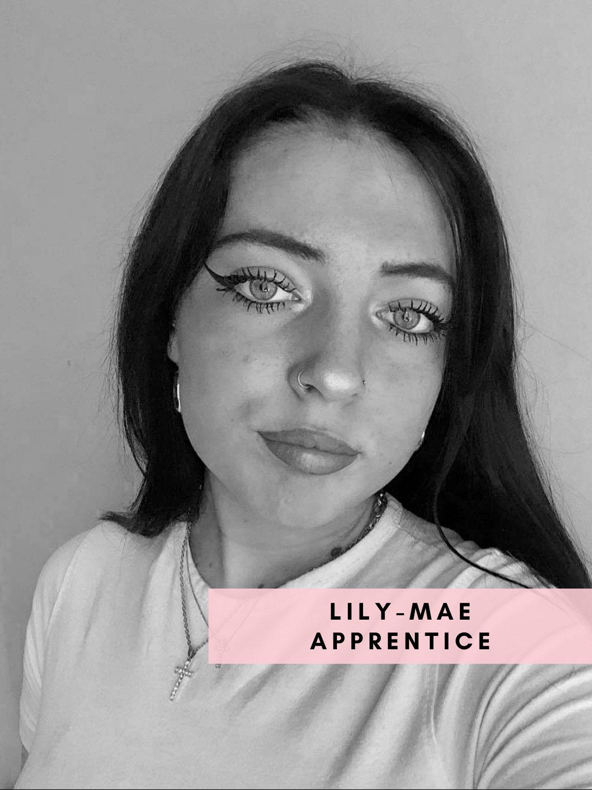 Lily-Mae – Apprentice