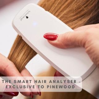 The Smart Hair Analyser