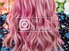Best Hair Salon Instagram Accounts Ipswich, Hair Ministry Group Salons