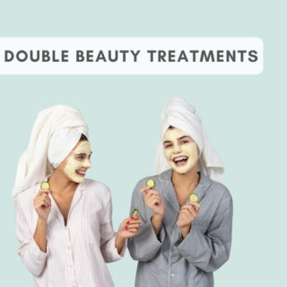Beauty Treatments for Two at Hair Ministry Ipswich