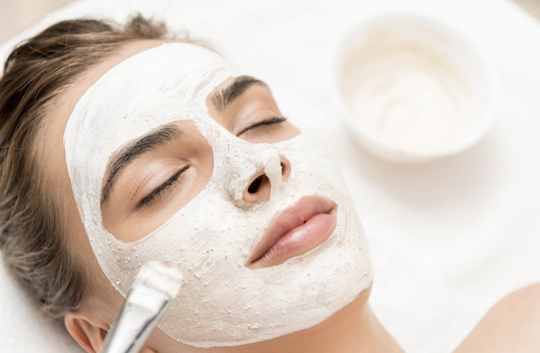 Hair Ministry Summer Treats Facial