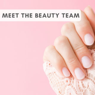 Meet the Beauty Team
