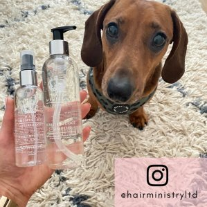hair ministry instagram