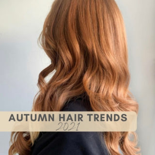 New Season, New Style? Kick Off Autumn With A Brand New Colour
