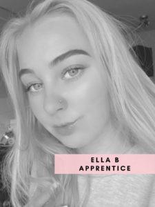 Ella B – Apprentice