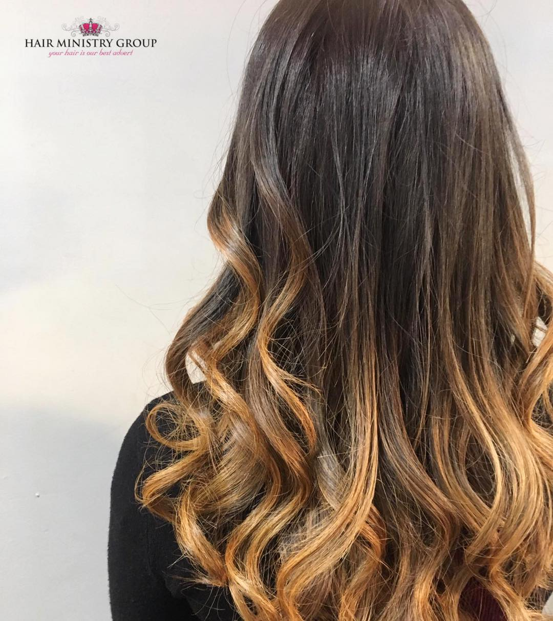 What Is Balayage Hair Ministry Group Salons Ipswich