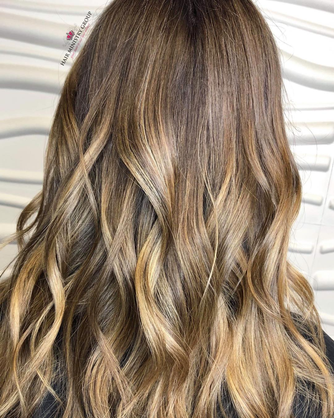 What Is Balayage? Hair Ministry Group Salons, Ipswich