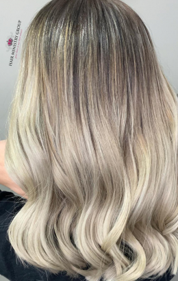 Expert Balayage Hair Colours at Hair Ministry Group Salons in Ipswich