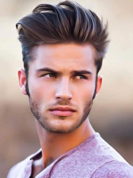 Gents Hair Styles Mesmerizing Mens Hair Salons & Barbers In Ipswich  Hair Ministry Group