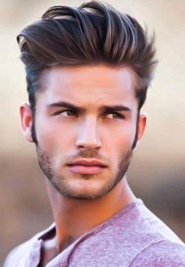 gents-hair