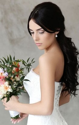 Hairstyles for bridesmaids at Hair Ministry Group salons in Ipswich