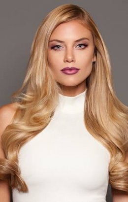 Going from brunette to blonde at Hair Ministry Group Salons in Ipswich
