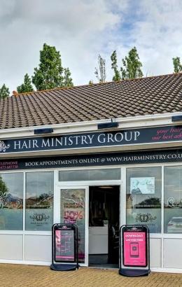 Hair Ministry Pinewood (1)