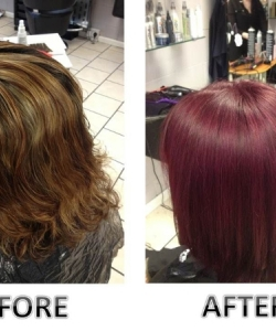 before-and-after-haircut-colour-hair-ministry-hairdressing-pinewood-salon-rushmere-salon-capel-st-mary-salon-foxhall-salon