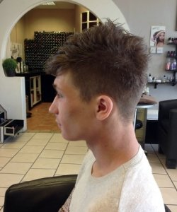 gents-short-haircut-hair-ministry-hairdressing-pinewood-salon-rushmere-salon-capel-st-mary-salon-foxhall-salon