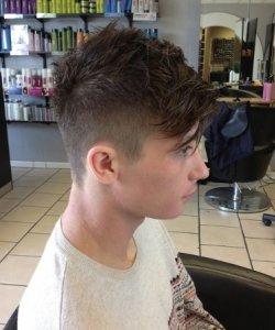hair-ministry-hairdressing-pinewood-salon-rushmere-salon-capel-st-mary-salon-foxhall-salon-gents-haircut-short-barber
