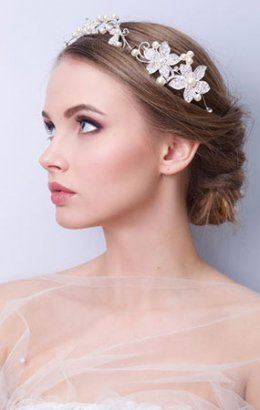 Wedding & Bridal Hair at Hair Ministry, Ipswich