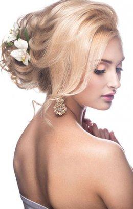 Wedding & Bridal Hair at Hair Ministry, Ipswich