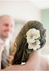 wedding-hair-retro-braids-floral-hair-ministry-ipswich